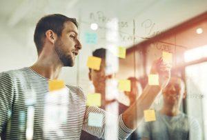 Estabelecimento de metas: 5 passos para alcançá-lo