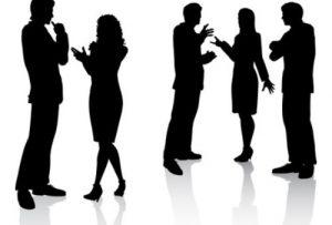 Comunicação no trabalho e bem estar no ambiente profissional