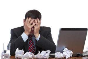 Como diminuir o estresse no ambiente de trabalho?
