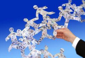 Avaliação de desempenho em pequenas empresas