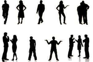 A expressão corporal é importante durante uma apresentação. Como melhorar?
