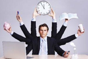Produtividade: 10 dicas para mantê-la em qualquer tipo de situação (Parte I)