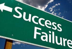 3 pontos que evitam o fracasso profissional
