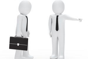 3 atitudes para pensar na demissão de um funcionário
