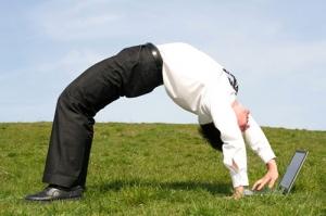 flexibilade trabalhao