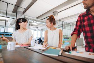 Como criar uma política de desenvolvimento de pessoas nas organizações?