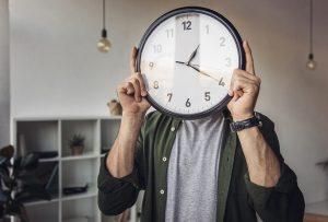 Como o RH pode fazer o controle de horas trabalhadas?