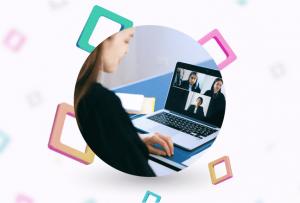 Entenda a importância das dinâmicas de grupo online no R&S