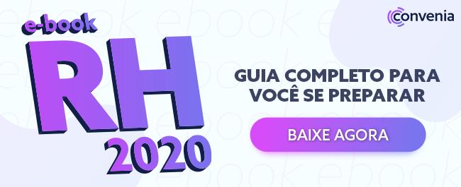 Ebook RH em 2020: Guia completo para você se preparar