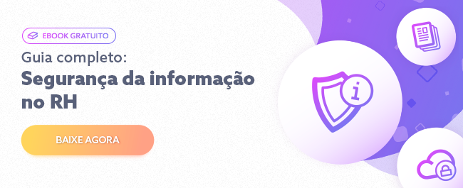 Guia da Segurança da Informação no RH