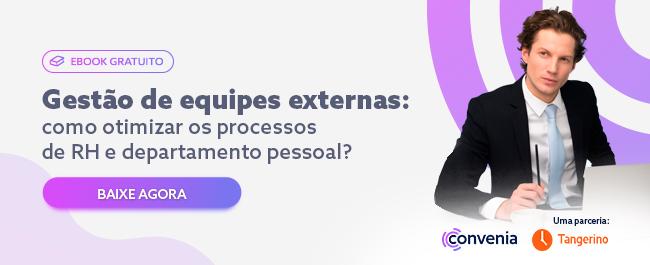 Convenia e Tangerino - Ebook gestao de equipes externas
